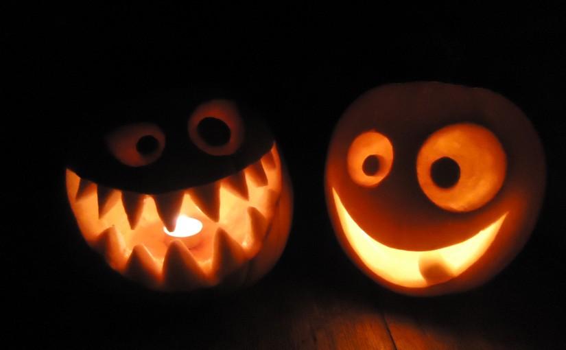 Halloween mood 🎃